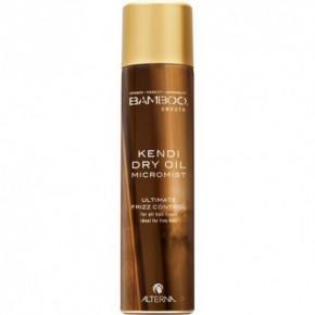 Alterna Bamboo Kendi Dry Oil Purškiamas plaukų aliejus visų tipų plaukams 142g