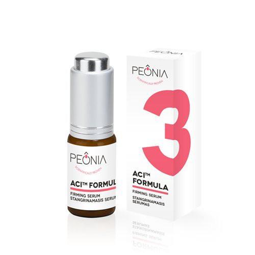 Peonia ACI™ Serumas 15ml