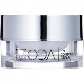 ODA Eye Contour Cream Paakių kremas su tetrapeptidais 15ml
