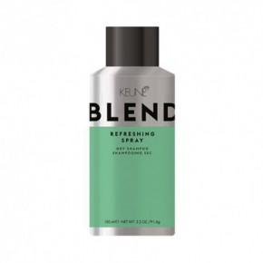 Keune Blend REFRESHING Sausas plaukų šampūnas 150ml