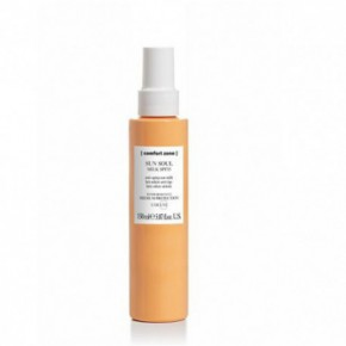 Comfort Zone Sun Soul Milk SPF15 Apsauginis kūno pienelis 150ml