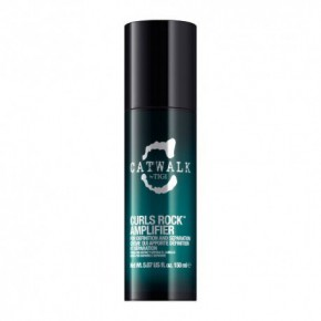 Tigi Catwalk Curls Rock Amplifier Plaukų kremas 150ml
