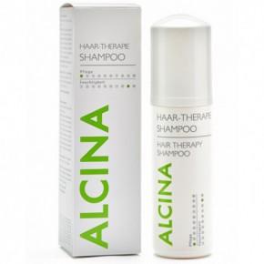 Alcina Haar Therapie Švelnus terapijos šampūnas 150ml