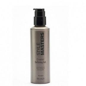 Revlon Professional Creator Defining Gel Plaukų gelis stiprios fiksacijos su žvilgesiu 150ml
