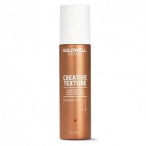 Goldwell Stylesign Texture Unlimitor Purškiamas plaukų vaškas 150ml