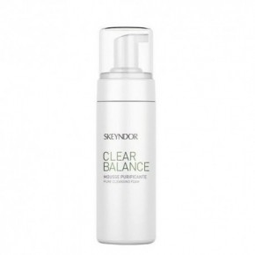 Skeyndor Clear Balance Pure Cleansing Foam Valančios putos 150ml