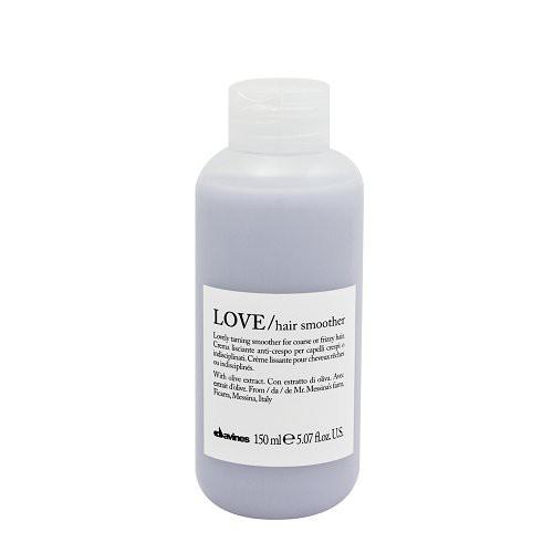Davines Love Hair Smoother Plaukus tiesinantis kremas 150ml