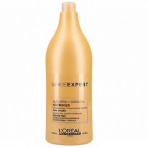 L'Oréal Professionnel Nutrifier Šampūnas sausiems plaukams 1500ml