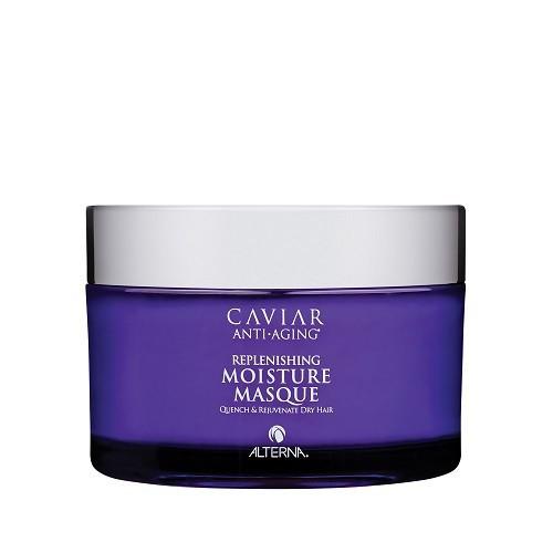 Alterna Caviar Replenishing Moisture Masque Intensyviai drėkinanti kaukė 161g