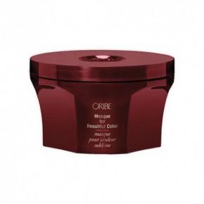 Oribe Beautiful Color Masque Dažytų plakų kaukė 175ml