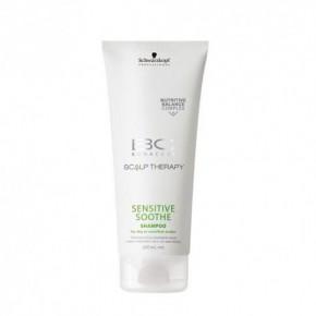 Schwarzkopf BC Scalp Therapy Sensitive Soothe Jautrios galvos odos plaukų šampūnas 200ml