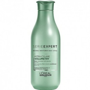 L'Oréal Professionnel Volumetry Anti-gravity effect Kondicionierius gležniems plaukams 200ml