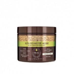 Macadamia Ultra Rich Moisture Masque Intensyvaus poveikio drėkinamoji plaukų kaukė 236ml