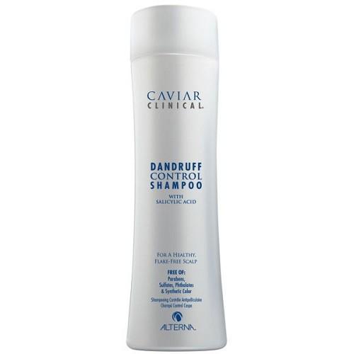 Alterna Caviar Dandruff Control Šampūnas nuo pleiskanų 250ml