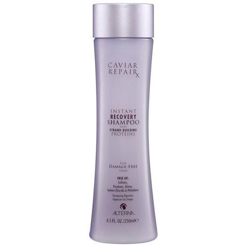 Alterna Caviar Repair Recovery Atstatomasis šampūnas su baltymais 250ml