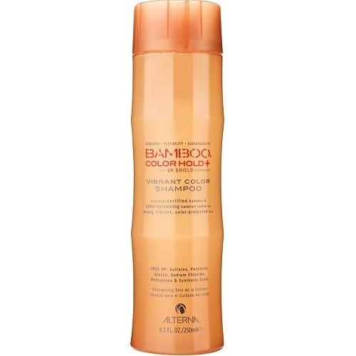 Alterna Bamboo Color Dažytų plaukų šampūnas 250ml