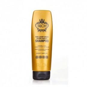 Rich Pure Luxury Argan Colour Protect Dažytų plaukų šampūnas 250ml
