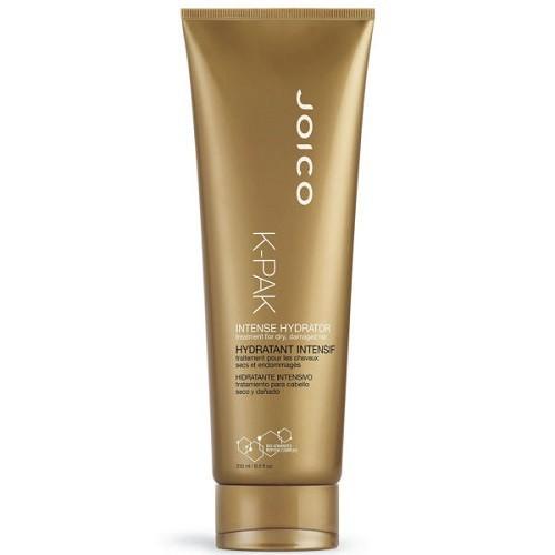 Joico K-PAK Intense Hydrator Intensyvus plaukų drėkiklis - kondicionierius 250ml