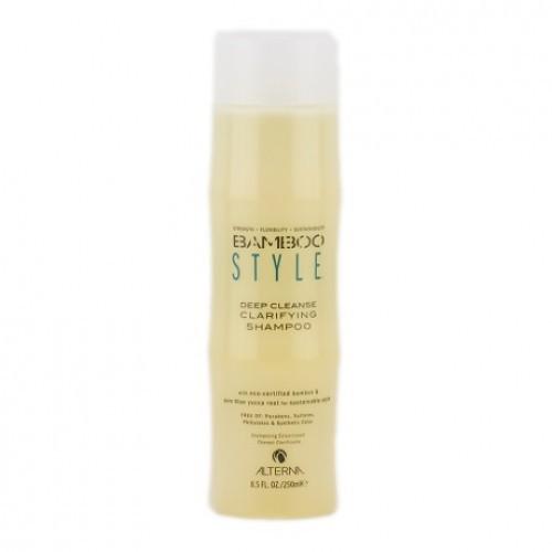 Alterna Bamboo Clarifying Valantis šampūnas 250ml