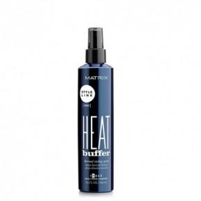 Matrix Style Link Heat Buffer Nuo karščio apsaugantis plaukų purškiklis 250ml