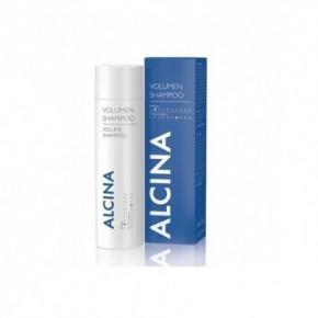 Alcina Volumen Šampūnas suteikiantis apimties ploniems plaukams 250ml