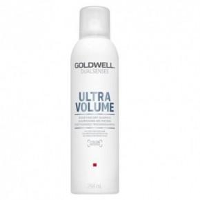 Goldwell Dualsenses Ultra Volume Dry Sausas šampūnas suteikiantis apimties 250ml