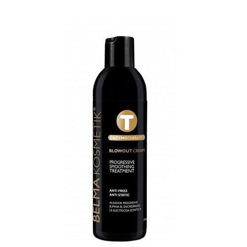 Belma Kosmetik Argan Oil Blowout Tiesinamasis plaukų kremas 250ml