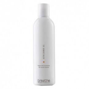 Breathe Active Shower Gel Skysčius ir toksinus šalinanti valomoji kūno želė 250ml