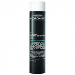 My.Organics Hydrating Conditioner Drėkinantis kondicionierius su jogurtu 250ml