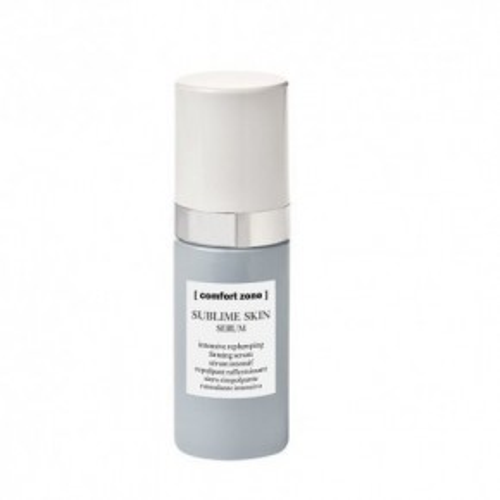 Comfort Zone Sublime Skin Serum Atstatomasis, stangrinantis veido serumas 30ml