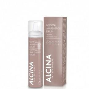 Alcina Agevital Hair Energy Serumas brandiems dažytiems plaukams 30ml