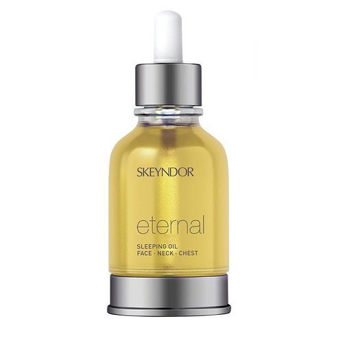 Skeyndor Eternal Sleeping Oil Naktinis aliejus 30ml