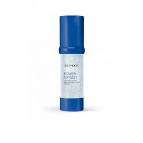 Skeyndor Power Oxygen City Pollution Barrier-Boosting Nuo taršos apsaugantis detoksikuojamasis serumas 30ml
