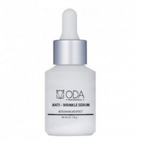 ODA Anti - Wrinkle Serum Serumas nuo raukšlių 30ml