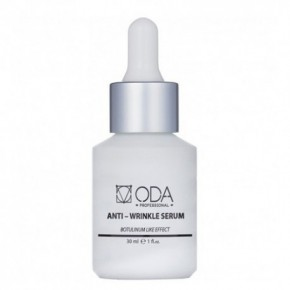 ODA Anti-Wrinkle Serum 30ml