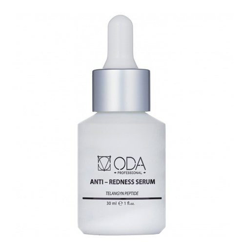 ODA Anti-Redness Serum Serumas išsiplėtusiems kapiliarams 30ml