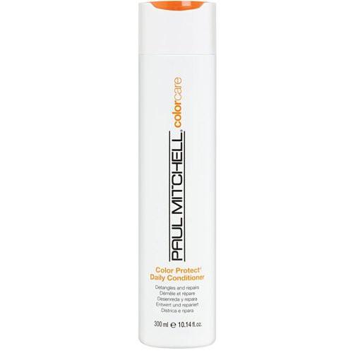 Paul Mitchell Color Protect Daily Conditioner Dažytų plaukų kondicionierius 300ml