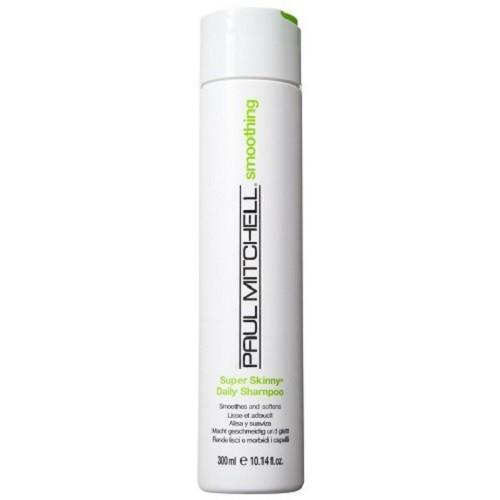 Paul Mitchell Super Skinny Daily Shampoo Tiesinantis šampūnas 300ml