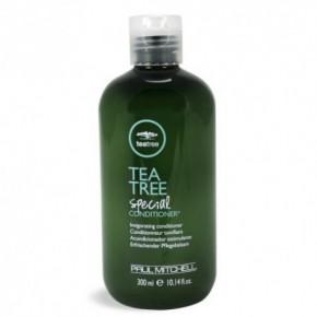 Paul Mitchell Tea Tree Special Conditioner Stiprinantis ir energizuojantis natūralaus arbatmedžio kondicionierius 300ml