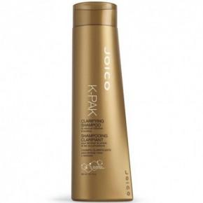 Joico K-PAK Clarifying Giliai valantis šampūnas 300ml