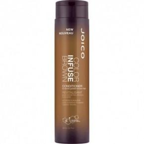 Joico Color Infuse Brown Tonuojantis ir drėkinantis plaukų kondicionierius 300ml
