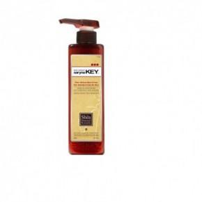 Saryna Key Damage Repair Pure African Shea Nenuplaunamas plaukų kremas 300ml