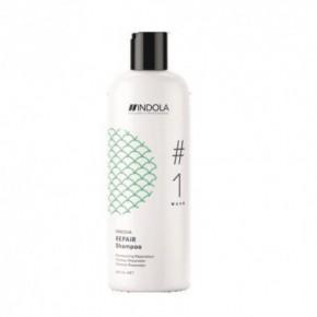 Indola Repair Atstatomasis plaukų šampūnas 300ml