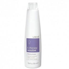 Lakme K.Therapy Sensitive Šampūnas jautriai galvos odai 300ml