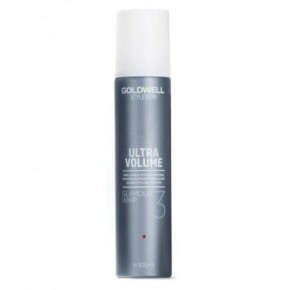 Goldwell Stylesign Ultra Volume Gramour Whip brilliance styling whip 300ml