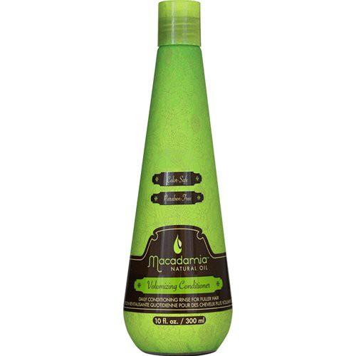 Macadamia Natural Oil Volumizing Conditioner Apimties plaukams suteikiantis kondicionierius 300ml