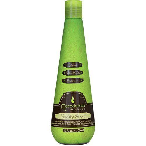 Macadamia Natural Oil Volumizing Shampoo Apimties plaukams suteikiantis šampūnas 300ml