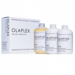 Olaplex Salon intro Kit Plaukų atkūrimo sistema 3x525ml