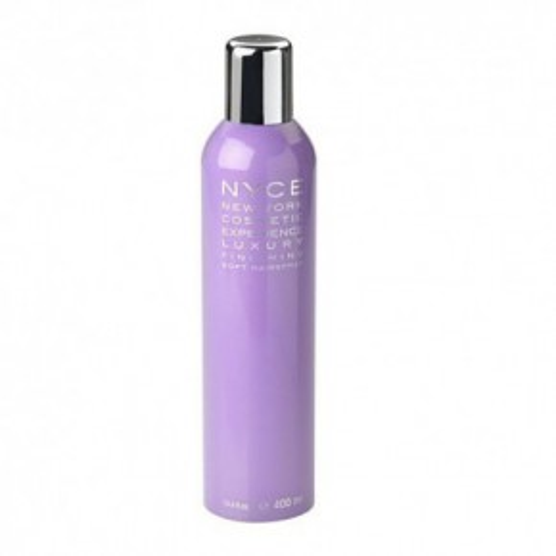 Nyce Finishing Soft Hair Spray Plaukų lakas lengvos fiksacijos 400ml