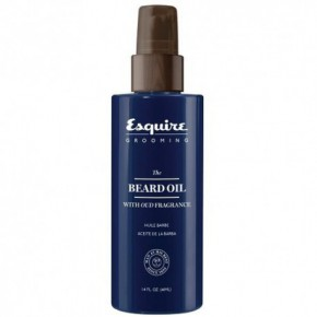 Esquire Grooming Aliejus barzdai 41ml